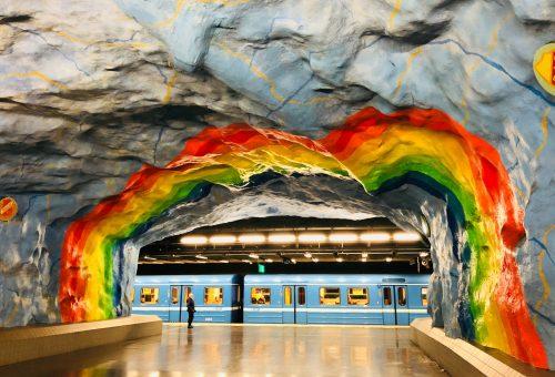 A svéd múzeum, ami elfér egy hátizsákban