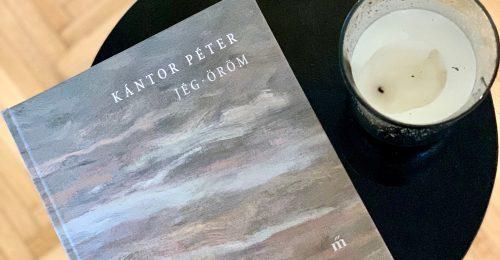 Marie Claire Olvasói Klub – Kántor Péter: Jég-öröm