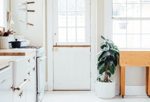 8 lépés, amivel egy kis hyggét vihetünk a konyhába