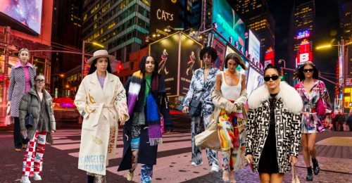 Inspirálódjunk a New York Fashion Weekről!