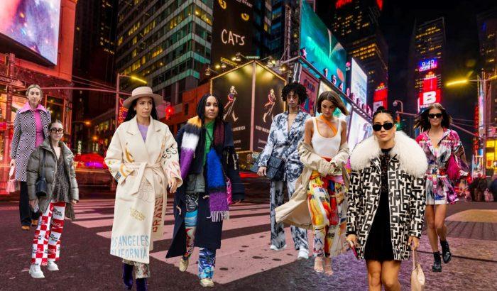 Inspirálódjunk a New York Fashion Weekről!