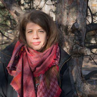 Hétköznapi hősök: Tirk Emőke, a Gyüttment Fesztivál önkéntese