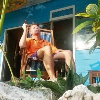 Egy budapesti fiatalember, aki szivarmanufaktúrát alapított Costa Ricában