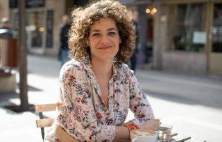 Hidas Judit: Mit tehetünk mi, nők egymásért?