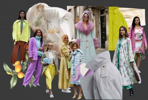 Ellentétek vonzásában: a London Fashion Week divattanulságai