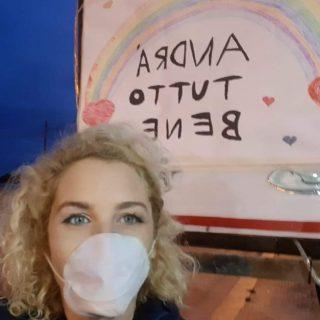 """Karanténnapló Szicíliából: """"beleszokunk ebbe a kifordult világba"""""""
