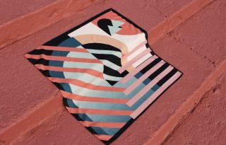 Selyemsálakkal tisztelegnek Frank Lloyd Wright munkássága előtt
