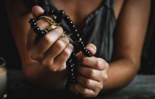 Apró trükk a sikeres meditációhoz