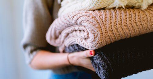 Hogyan tároljuk nyáron a téli ruháinkat?
