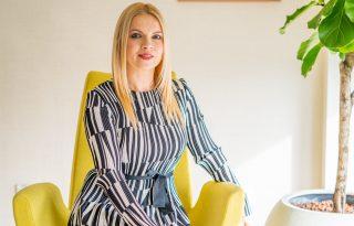 A munkám a szenvedélyem: Friedl Zsuzsanna, a Magyar Telekom Chief People Officere