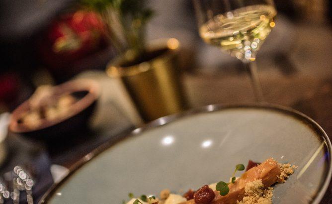 Kedvenc helyünk a héten: Easy Wine