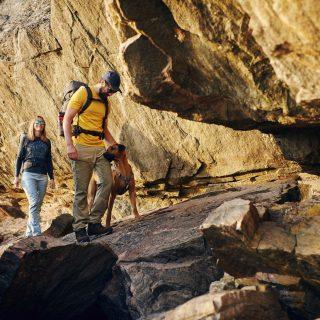 Így készülj a túrázásra változékony időben