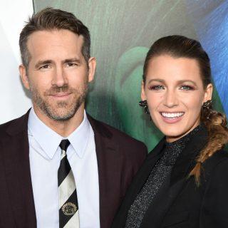 Blake Lively és Ryan Reynolds kimutatta nagylelkűségét