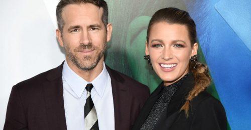 Ryan Reynolds már bánja, hogy egy ültetvényen vette el Blake Livelyt