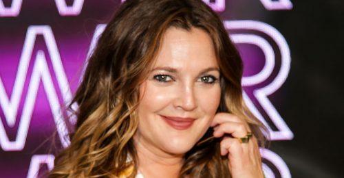 Drew Barrymore kedvenc kézmaszkja