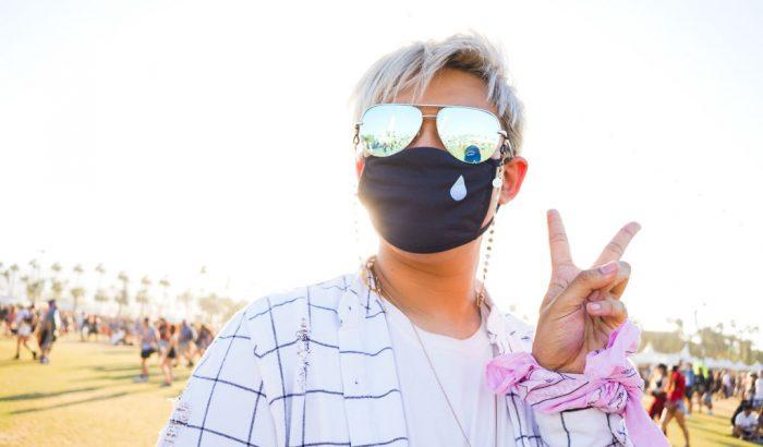 Elhalasztják a Coachella fesztivált a koronavírus miatt