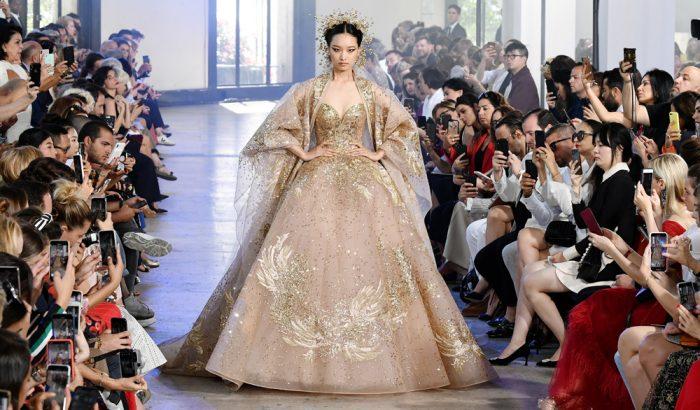 Tíz ruha, amely örökre beírta magát a divat történetébe