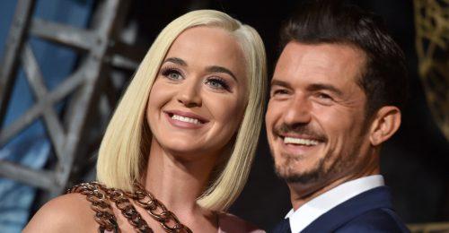 Katy Perry terhes táncánál nincs ma viccesebb