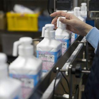 Szolidaritási tervvel csatlakozik a koronavírus elleni harchoz a L'Oréal