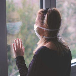 """Öt nap a Szent László Kórházban: """"A lázon kívül minden tünet stimmelt"""""""