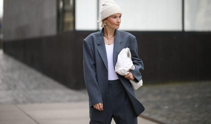 Yurkov stílustippek: nőies szettek maszkulin csavarral