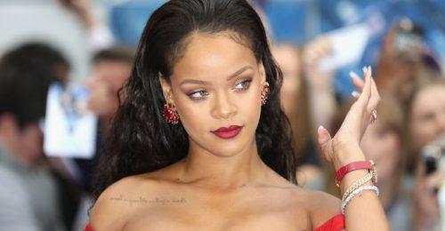 Rihanna még utoljára jól megtrollkodta Donald Trumpot