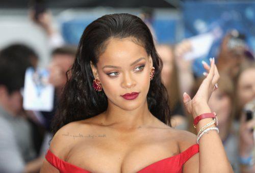 Rihanna akár szingli anya is lenne