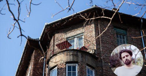 Az én utcám: Reisz Gábor