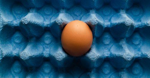 Ha már unjuk a rántottát: mit kezdjünk a tojással?