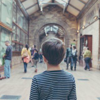 Virtuális múzeumtúrák szobafogság idejére