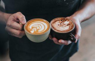 Sokat számít a kávéspohár mérete és alakja