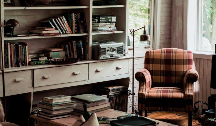 Hemingway-től Vonnegutig: home office-tippek híres íróktól