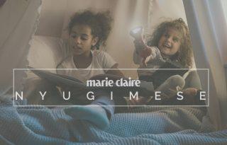 Marie Claire Podcast: Nyugimese – Horváth Sára Nina olvassa Andersen A rút kiskacsáját