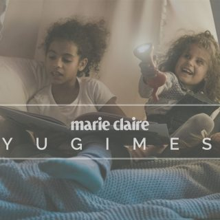 Marie Claire Podcast: Nyugimese – Földes Eszter olvassa Andersen A kis gyufaárus lány meséjét