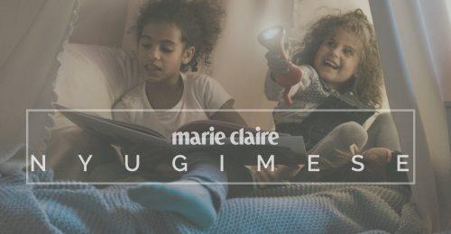 Marie Claire Podcast: Nyugimese – Holczinger Szandra olvassa Móricz klasszikusait