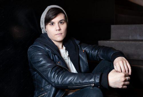 Feltörekvők: O. Horváth Sári, a Lenni vagy nem gyerekvállalási dráma szerzője