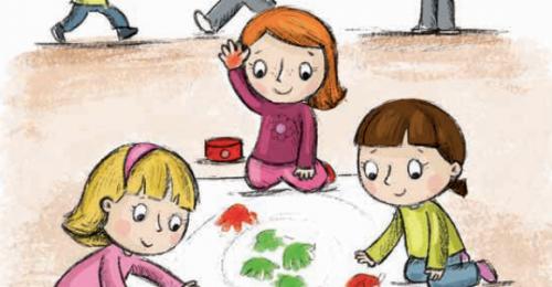Házi karanténban a gyerekekkel? Tippek a Pagony szerzőitől!
