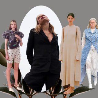 Új trendek a fenntartható divatban