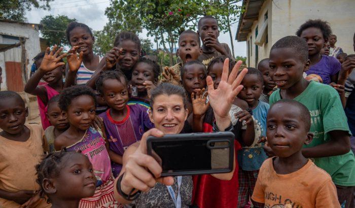 Magyar nők segítenek a kongói asszonyoknak