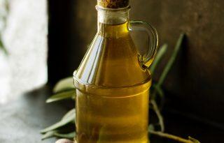 Sportolás után jót tesz az olívaolaj