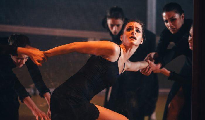 Mi már láttuk: Vágy, a Szegedi Kortárs Balett új darabja