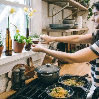 Ételek a kamrából: mit főzzünk a felvásárolt alapanyagokból?