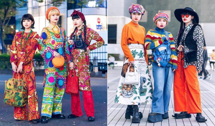 A tokiói divathétnél sokkal jobb ez az öt Instagram oldal