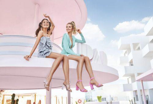 DeeZee: divatos léptekkel a nyárba