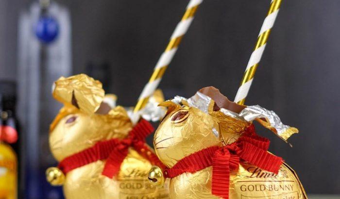 Dobjuk fel a húsvétot a csokinyúl-koktéllal!