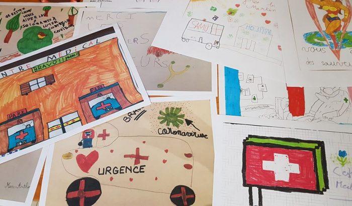 A L'Occitane saját kézfertőtlenítőivel támogatja a Heim Pál Gyermekkórházat