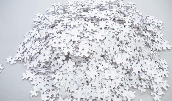 Hófehér puzzle, a tökéletes karanténprogram
