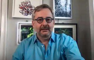 Barabási Albert-László: hol tart most a COVID–19-járvány?