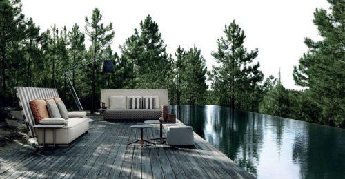 A legmenőbb kerti bútorokkal házhoz jön a nyaralás