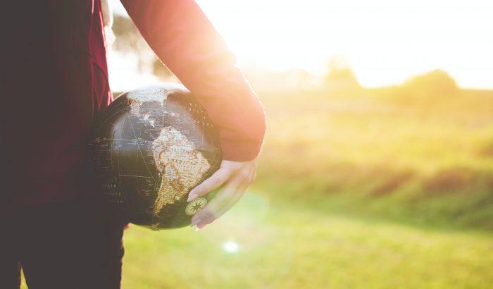 A Föld napja idén az online térbe költözik